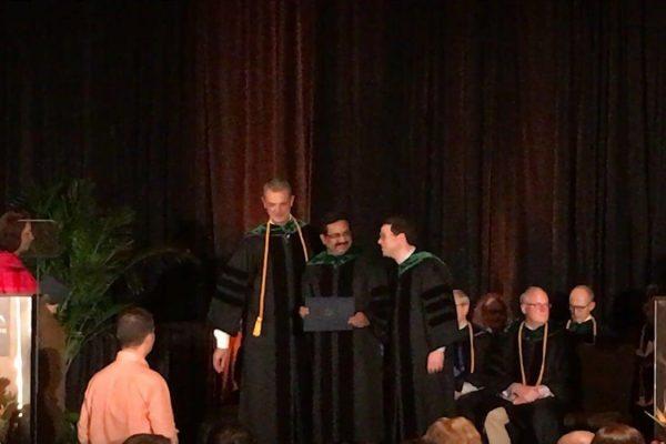 FCCM ( Usa ) felicitation Program at Orlando2